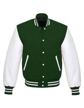 Letterman Jacket For Women