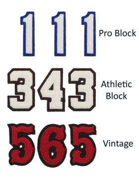 Three Numbers