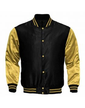Women Satin Jacket